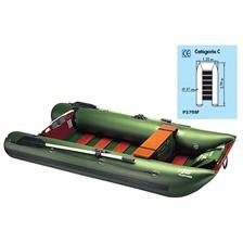 INFLATABLE BOAT FISH P270SF PLASTIMO FISH P270SF