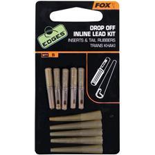 INLINE LEAD KIT FOX DROP OFF INLINE LEAD KIT - PACK OF 25