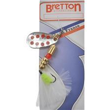 INLINE SPOON BRETTON STREAMER