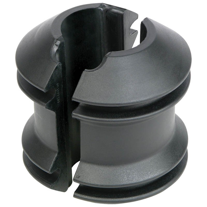 Insulator of replacement motorguide for gator flex 360 for Aftermarket trolling motor props