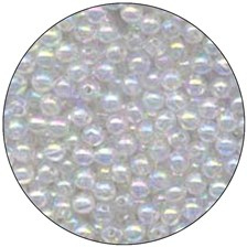 IRIDESCENT PEARLS FLASHMER - PACK OF 1000
