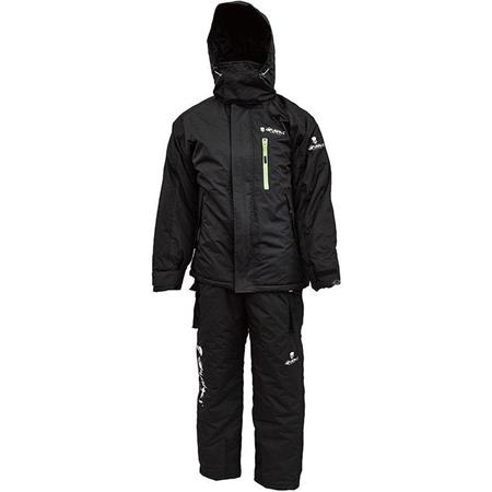JACKET AND TROUSERS GUNKI THERMO GEAR