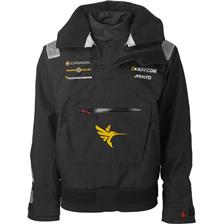 JACKET MUSTO MPX OFFSHORE BLACK