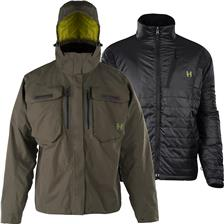JAS HODGMAN AESIS 3 IN 1 JACKET