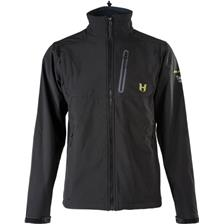 JAS HODGMAN AESIS SOFT SHELL JACKET