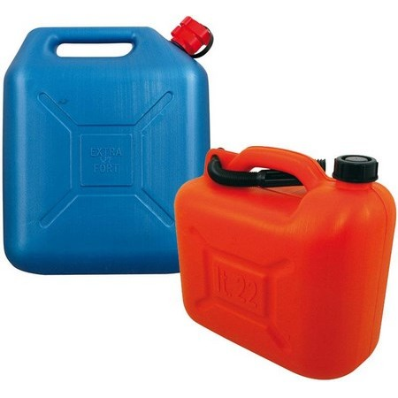 JERRYCAN FORWATER
