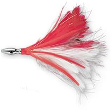 JET WILLIAMSON FLASH FEATHER RIGGED