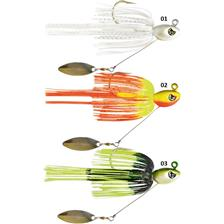 JIG BLACK CAT SPIN JIG - 30G