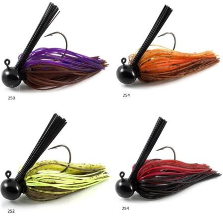 JIG BLACK FLAGG FNSS FOOTBALL JIGG - 5G