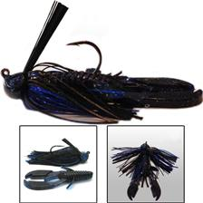 Lures BS Fishing MIDNIGHTBLUE 28G