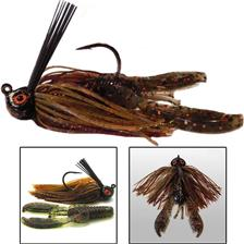Lures BS Fishing TEXAS CRAW 28G