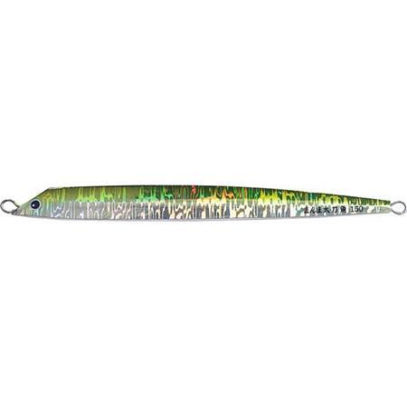 JIG FISH TORNADO CUTLASSFISH SEMI LONG - 110G