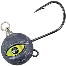 JIG HEAD EXPLORER TACKLE EXPLORER FIREBALL
