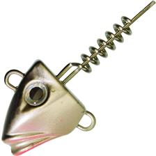JIG HEAD GUNKI G'FISH SCREW