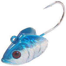 JIG HEAD HART ABSOLUT SHAD - PACK OF 2