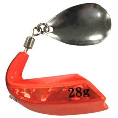 JIG HEAD HAYABUSA BLADE BOMBER FS207