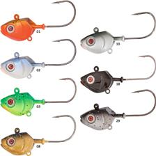JIG HEAD QUANTUM PELAGIC - PACK OF 2