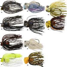 JIG MEGABASS ZERO HURRY 7G