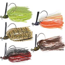 JIG QUANTUM SPECIALIST SKIRTED 18G