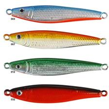 Lures Ron Thompson THOR XP STEEL 150GR 032 FLUO RED/BLACK