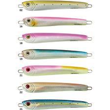 JIG SEIKA PREDATOR FISHING SEA ROCK - 25/40G