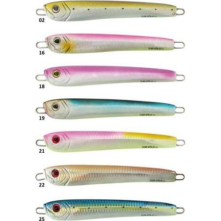 JIG SEIKA PREDATOR FISHING SEA ROCK - 60/75G