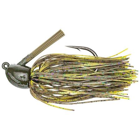 JIG STRIKE KING HACK ATTACK HEAVY COVER - 21.5G