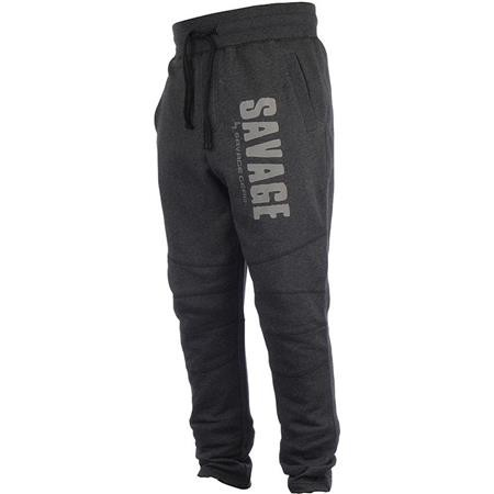 JOGGING HOMME SAVAGE GEAR SIMPLY SAVAGE JOGGERS - GRIS