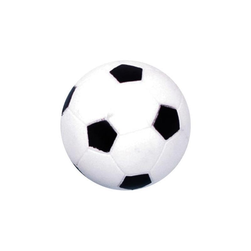 Jouet balle de foot pour chien - Lanceur de balles pour chien ...