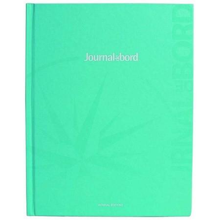 JOURNAL DE BORD FORWATER