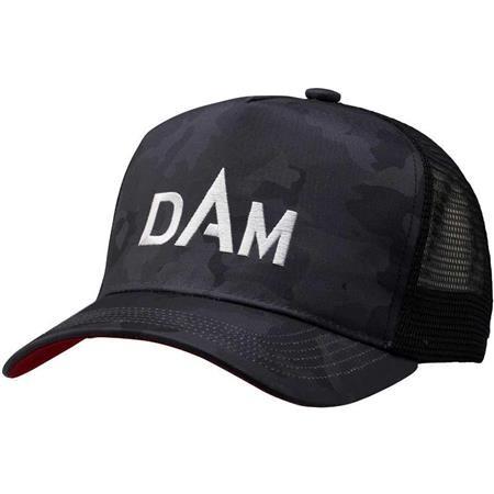KAPPE DAM CAMOVISION CAP