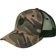 KAPPE HERREN FOX CHUNK CAMO EDITION TRUCKER CAP