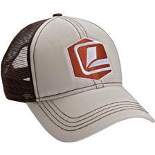KAPPE LOOP ICON MESH CAP