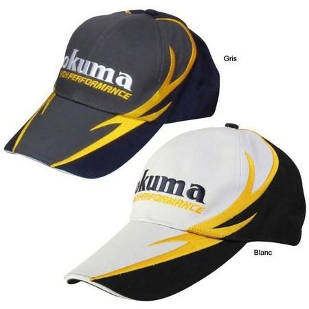 KAPPE OKUMA STREET CAP