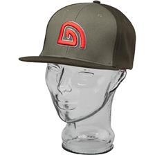KAPPE TRAKKER TONAL FLEX HAT