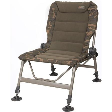 KARPFENSTUHL FOX R1 CAMO CHAIR