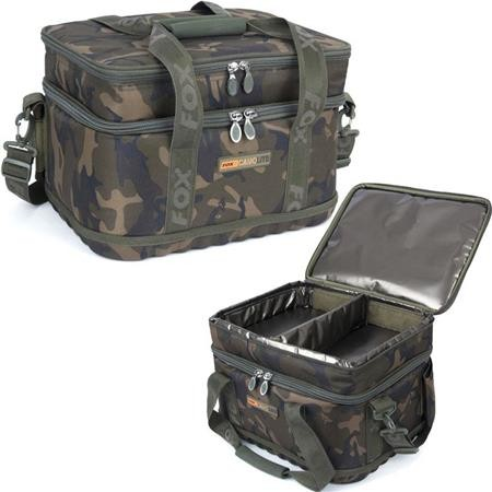 KARPFENTASCHE FOX LOW LEVEL COOLBAG