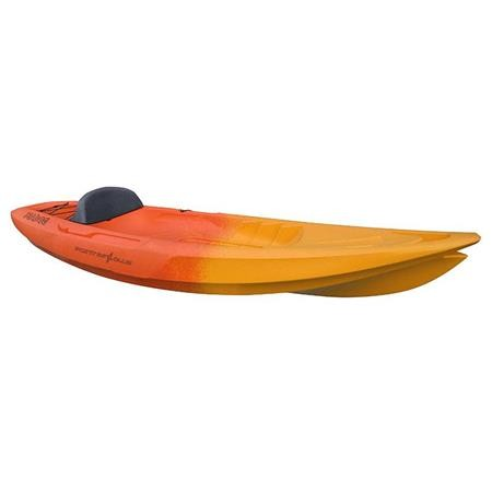 KAYAK DE PECHE POINT 65°N SEADOG