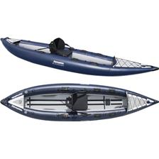 KAYAK GONFLABLE AQUAGLIDE BLACKFOOT HB