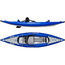 KAYAK GONFLABLE AQUAGLIDE CHELAN HB ONE
