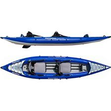 KAYAK GONFLABLE AQUAGLIDE CHELAN HB TWO