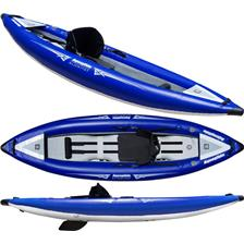 KAYAK GONFLABLE AQUAGLIDE KLICKITAT ONE
