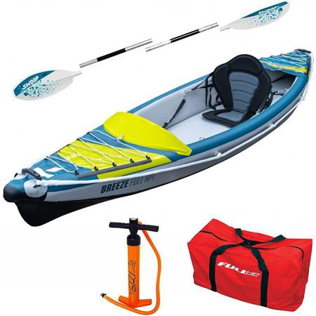 KAYAK GONFLABLE BIC SPORT FULL HP1
