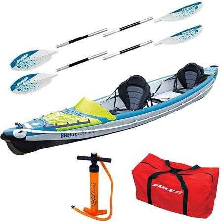 KAYAK GONFLABLE BIC SPORT FULL HP2