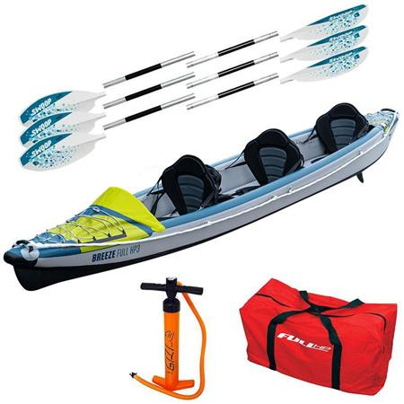 KAYAK GONFLABLE BIC SPORT FULL HP3