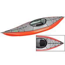 KAYAK GONFLABLE GUMOTEX SWING 1