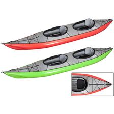 KAYAK GONFLABLE GUMOTEX SWING 2