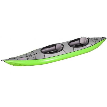 KAYAK GONFLABLE GUMOTEX SWING 2 NITRILON