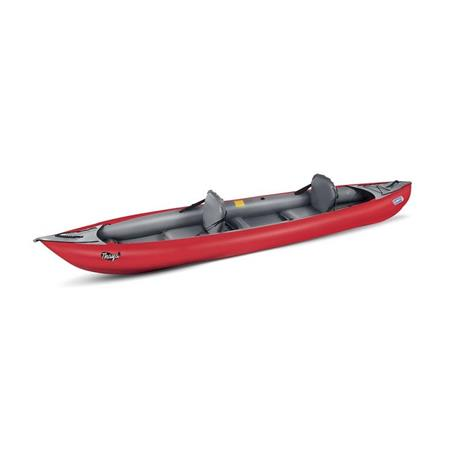 KAYAK GONFLABLE GUMOTEX THAYA