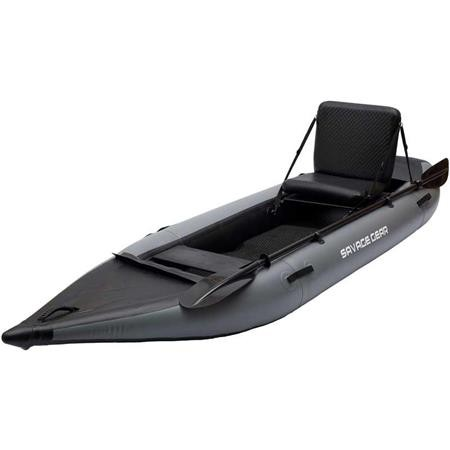 KAYAK GONFLABLE SAVAGE GEAR HIGHRIDER KAYAK